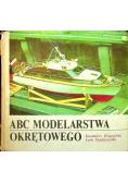 ABC Modelarstwa okrętowego