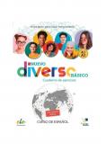 Diverso basico Nuevo A1+A2 ćwiczenia + online