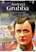 Andrzej Grubba Magiczny celuloid