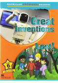 Great Inventions. Lost! 6 New Ed.