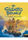 Silenzio, Bruno! Disney Pixar Luca