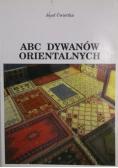ABC Dywanów orientalnych