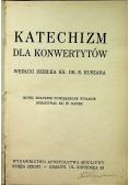 Katechizm dla konwertytów 1939 r