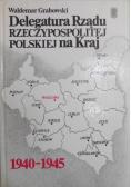 Delegatura Rządu Rzeczypospolitej Polskiej na Kraj