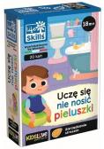 Life Skills - Nauczę się korzystać z toalety