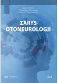 Zarys otoneurologii T.2