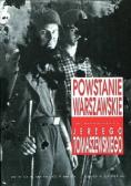 Powstanie warszawskie w reportażach Jerzego Tomaszewskiego