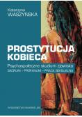 Prostytucja kobieca