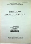 Przegląd archeologiczny tom 35