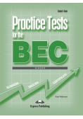 Practice Tests for the BEC Higher SB