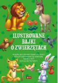 Ilustrowane bajki o zwierzętach