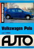 Volkswagen Polo Obsługa i naprawa