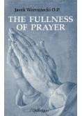 The Fullness of Prayer