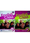English Class B1 ćwiczenia i podręcznik