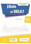 Dale al DELE A1 książka + wersja cyfrowa + online