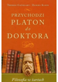 Przychodzi Platon do doktora