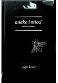 Mleko i miód Milk and honey