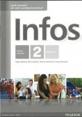 Infos 2 AB kurs wieloletni PEARSON