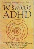 W świecie ADHD