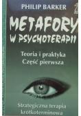 Metafory w psychoterapii