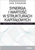 Synergia i wartość w strukturach kapitałowych