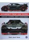 Niesamowity świat Lego Technic