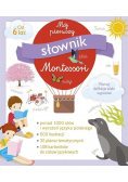 Mój pierwszy słownik Montessori