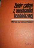 Zbiór zadań z mechaniki technicznej