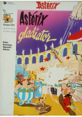 Asterix Gladiator ,zeszyt 3