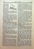 Ilustrowana encyklopedia Trzaski Everta i Michalskiego 5 tomów 1927 r.