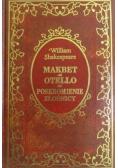 Makbet Otello Poskromienie złośnicy