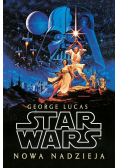 Star Wars Nowa nadzieja