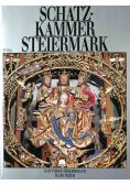 Schatzkammer Steiermark