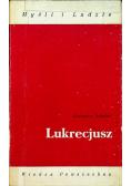Lukrecjusz