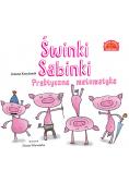Świnki Sabinki Praktyczna matematyka