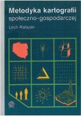 Metodyka kartografii społeczno-gospodarczej