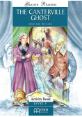 The Canterville Ghost Activity Book