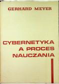 Cybernetyka a proces nauczania