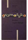 Zwięzła gramatyka języka węgierskiego