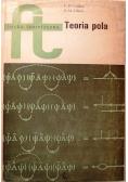 Fizyka teoretyczna teoria pola