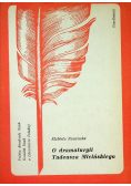 O dramaturgii Tadeusza Micińskiego