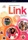 Link dla klasy 5 Podręcznik z cyfrowym odzwierciedleniem