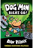 Dogman T.2 Bierz go!