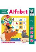 Gra edukacyjna - Alfabet. Smart Bingo