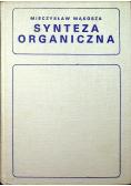 Synteza organiczna
