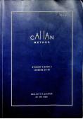 Callan Method Students book 2