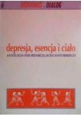 Depresja esencja i ciało