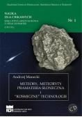 Nauka dla ciekawych. Meteory, meteoryty...nr 1