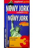 Nowy Jork 3w1 plus mapa