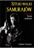 Sztuki walki samurajów. Teoria i praktyka w.2014